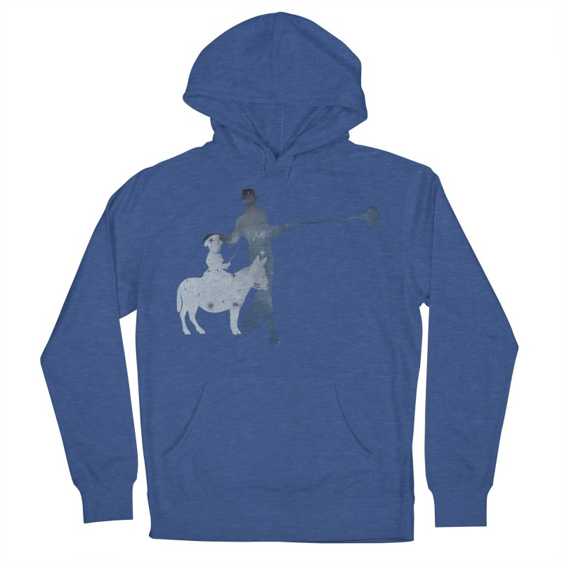 Lost Kids Men's French Terry Pullover Hoody by Misterdressup