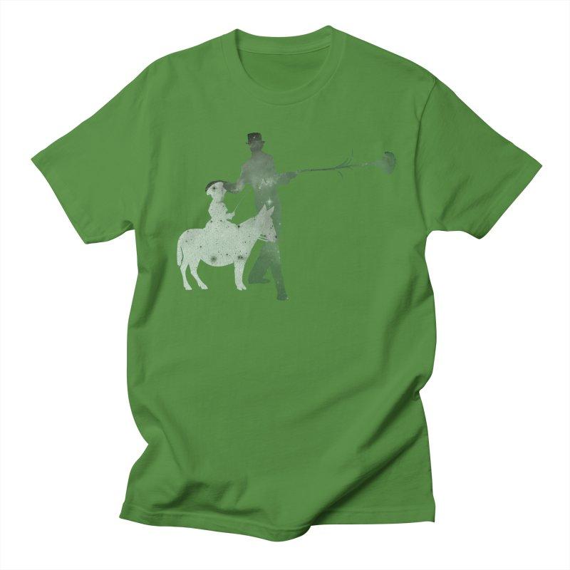 Lost Kids Men's Regular T-Shirt by Misterdressup