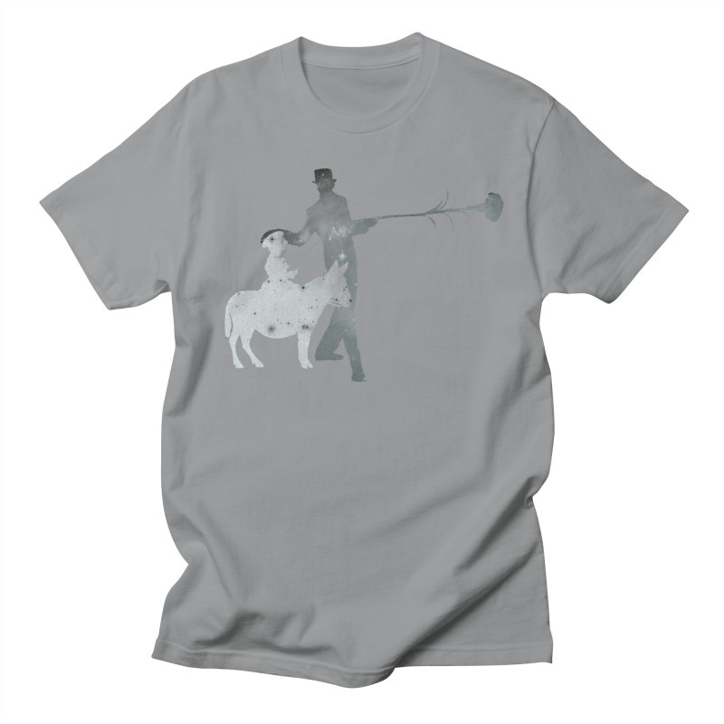 Lost Kids Women's Regular Unisex T-Shirt by Misterdressup