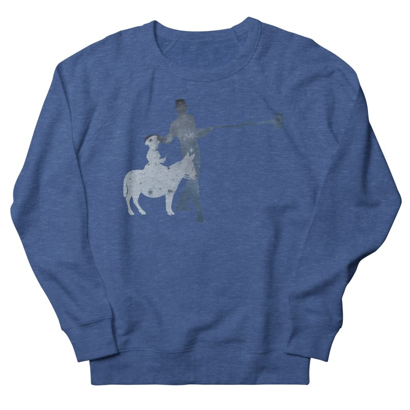 Lost Kids Women's French Terry Sweatshirt by Misterdressup