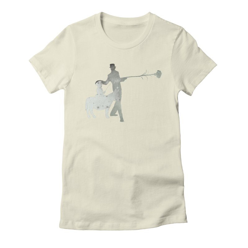 Lost Kids Women's T-Shirt by Misterdressup