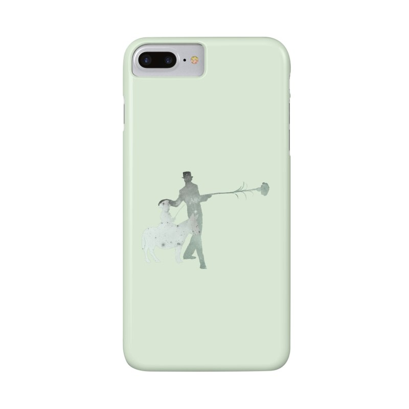 Lost Kids Accessories Phone Case by Misterdressup