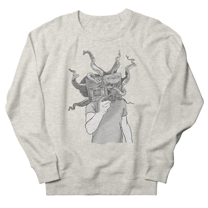 Jules Vernes Women's Sweatshirt by Misterdressup