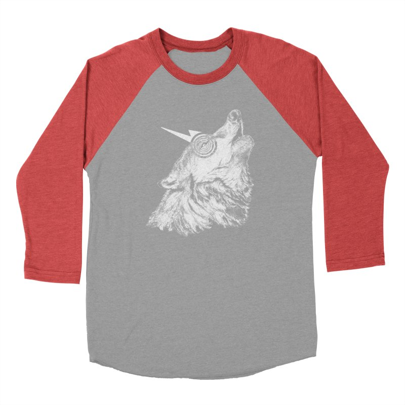 Tony White Women's Longsleeve T-Shirt by Misterdressup