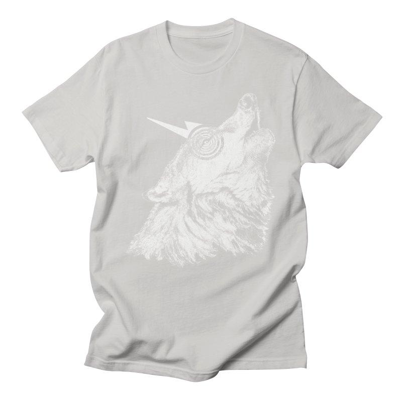 Tony White Women's Regular Unisex T-Shirt by Misterdressup