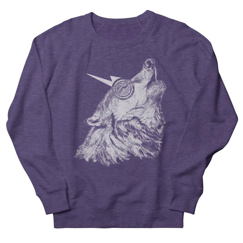 Tony White Women's Sweatshirt by Misterdressup