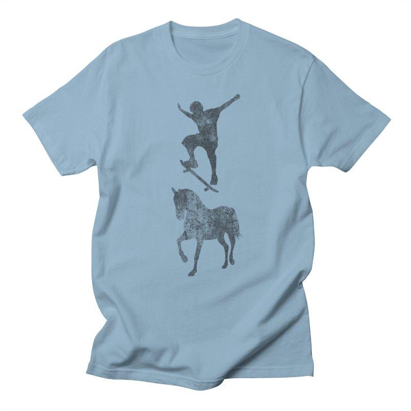 Tony Hawk Women's Unisex T-Shirt by Misterdressup