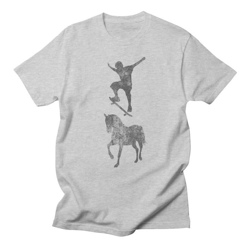 Tony Hawk Women's Regular Unisex T-Shirt by Misterdressup