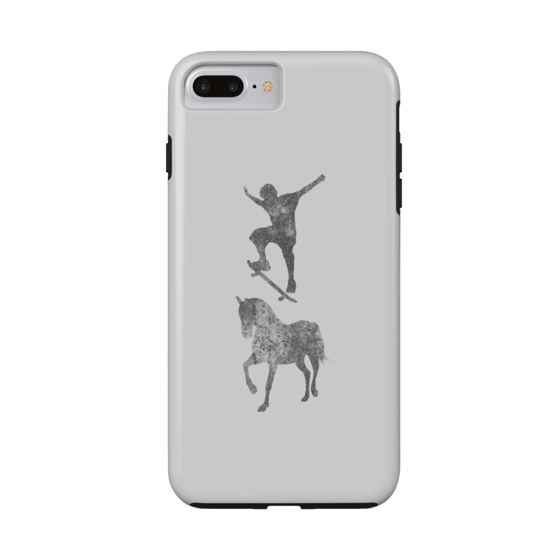 Tony Hawk Accessories Phone Case by Misterdressup