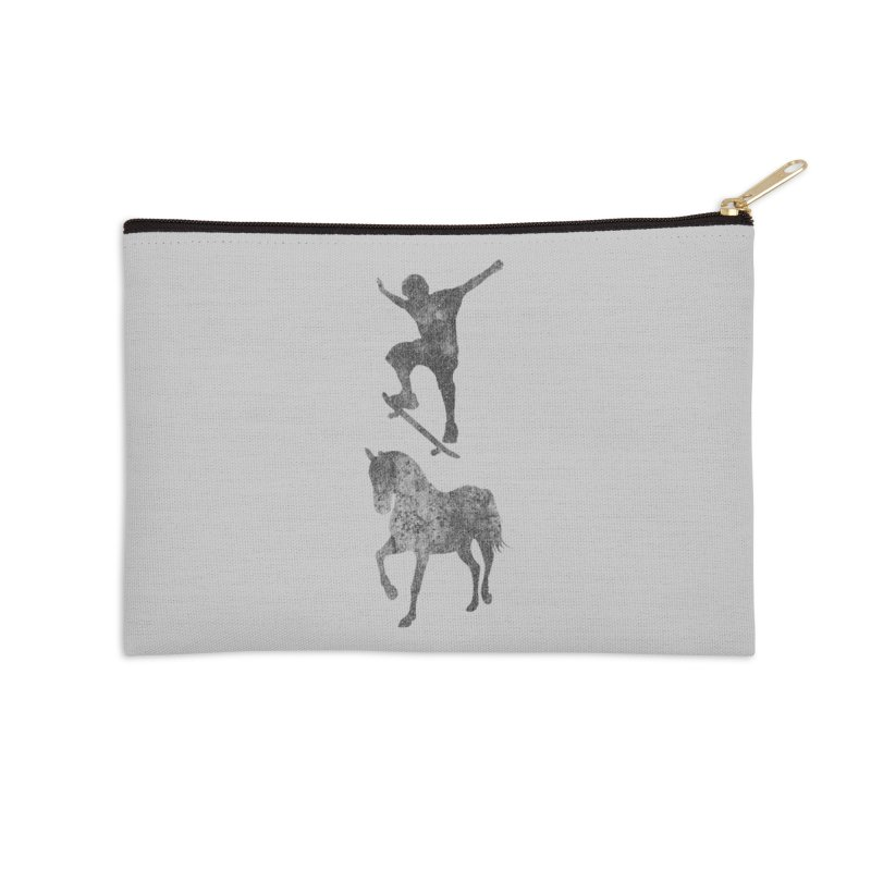 Tony Hawk Accessories Zip Pouch by Misterdressup