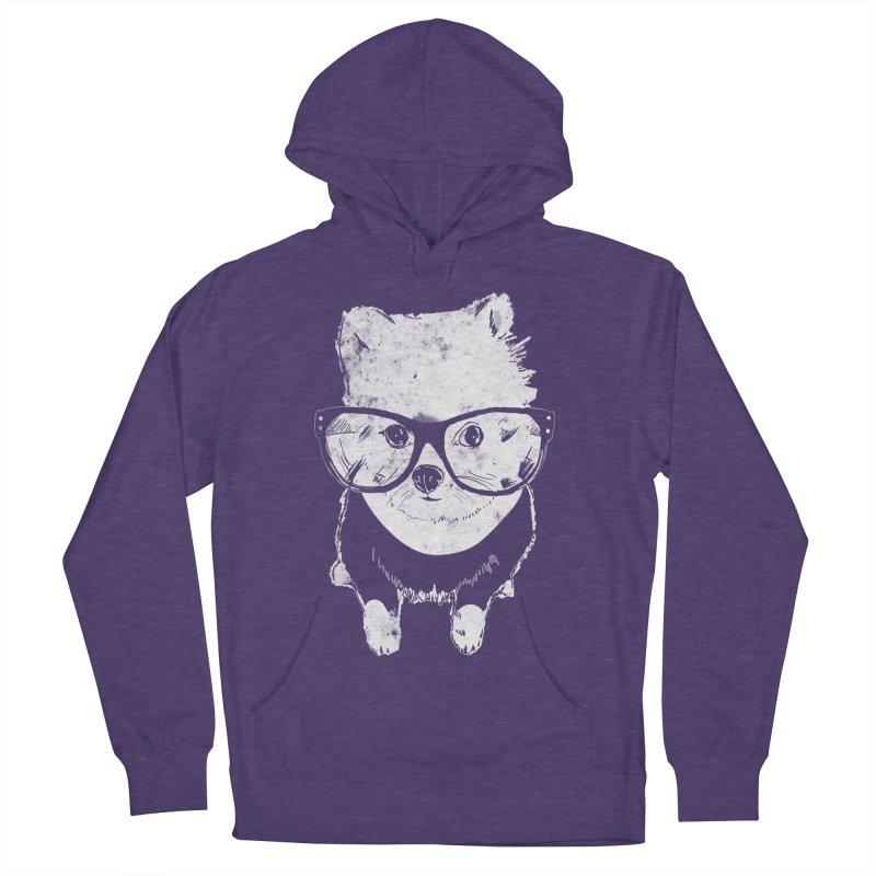 Geek Luv Men's Pullover Hoody by Misterdressup