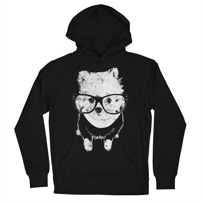 Geek Luv Men's French Terry Pullover Hoody by Misterdressup