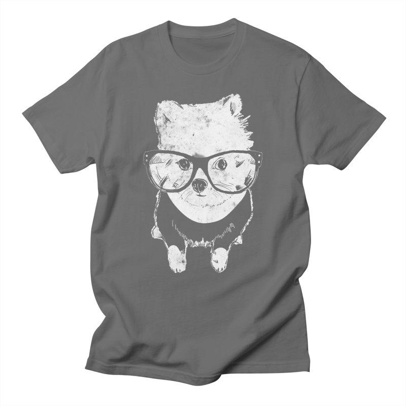 Geek Luv Men's T-Shirt by Misterdressup