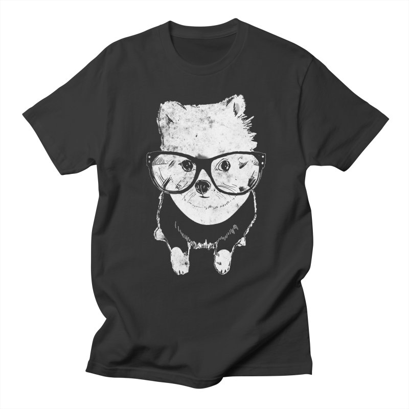 Geek Luv Men's Regular T-Shirt by Misterdressup