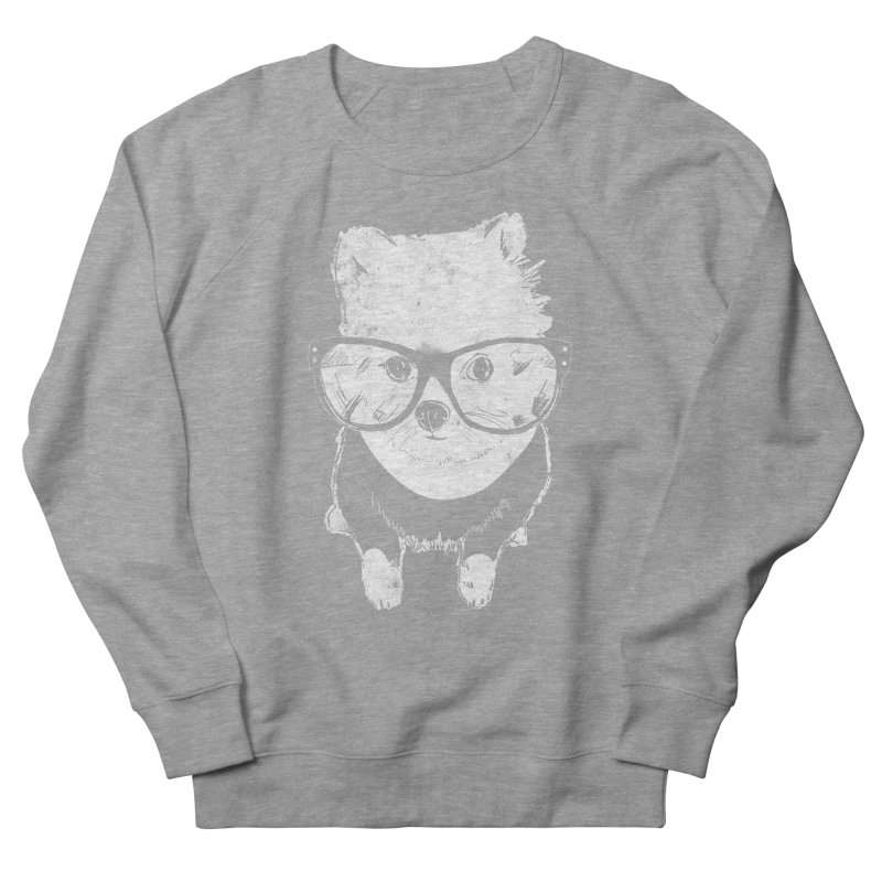 Geek Luv Women's French Terry Sweatshirt by Misterdressup