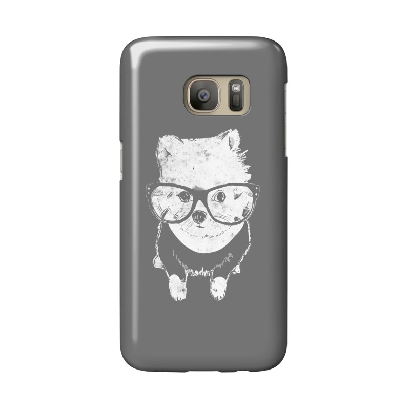 Geek Luv Accessories Phone Case by Misterdressup