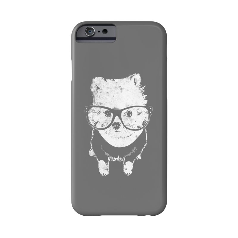 Geek Luv Accessories Phone Case by Misterdressup