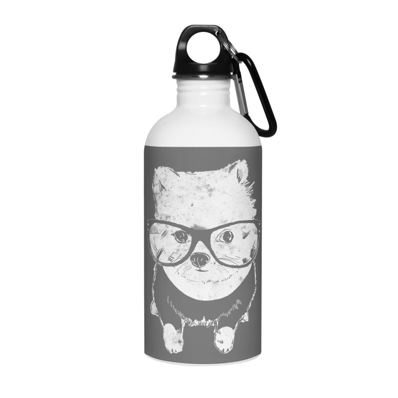 Geek Luv Accessories Water Bottle by Misterdressup