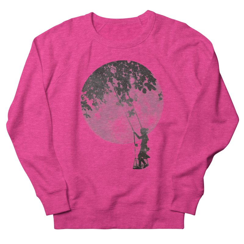 Swing Around Women's Sweatshirt by Misterdressup