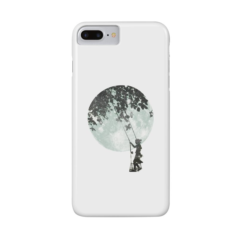 Swing Around Accessories Phone Case by Misterdressup