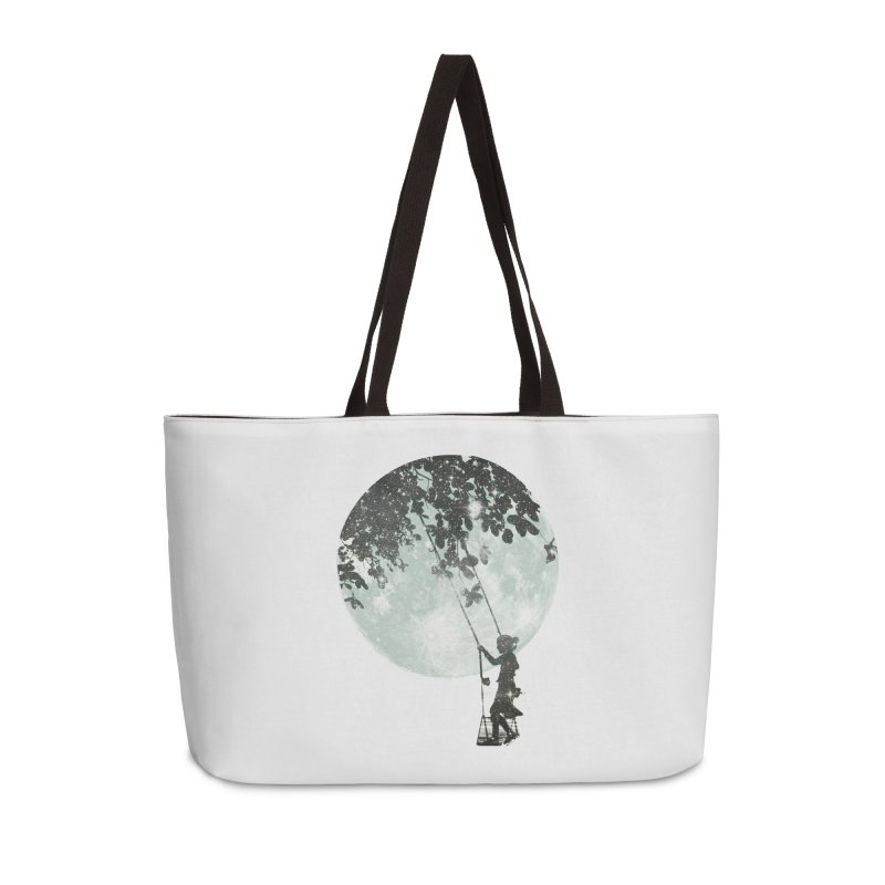 Swing Around Accessories Bag by Misterdressup