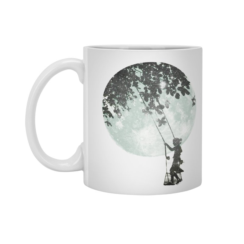 Swing Around Accessories Mug by Misterdressup