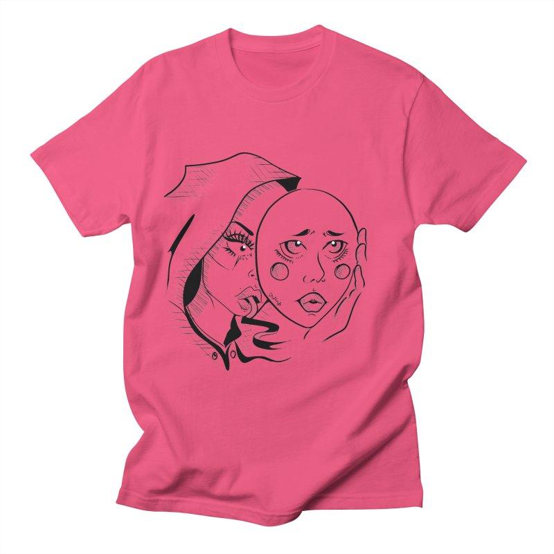 Ta A Women's Regular Unisex T-Shirt by Misterdressup