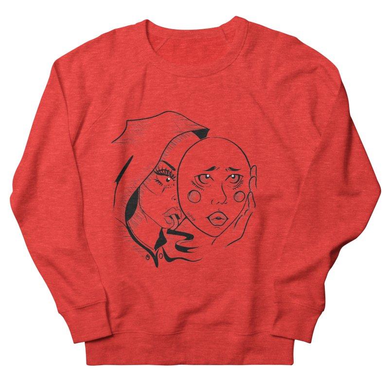 Ta A Women's Sweatshirt by Misterdressup