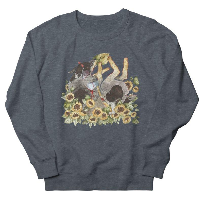 Alison Polston Women's Sweatshirt by Misterdressup