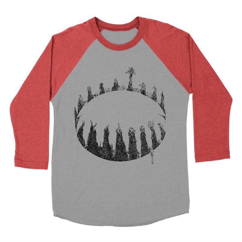 Tim Maxwell Women's Baseball Triblend T-Shirt by Misterdressup