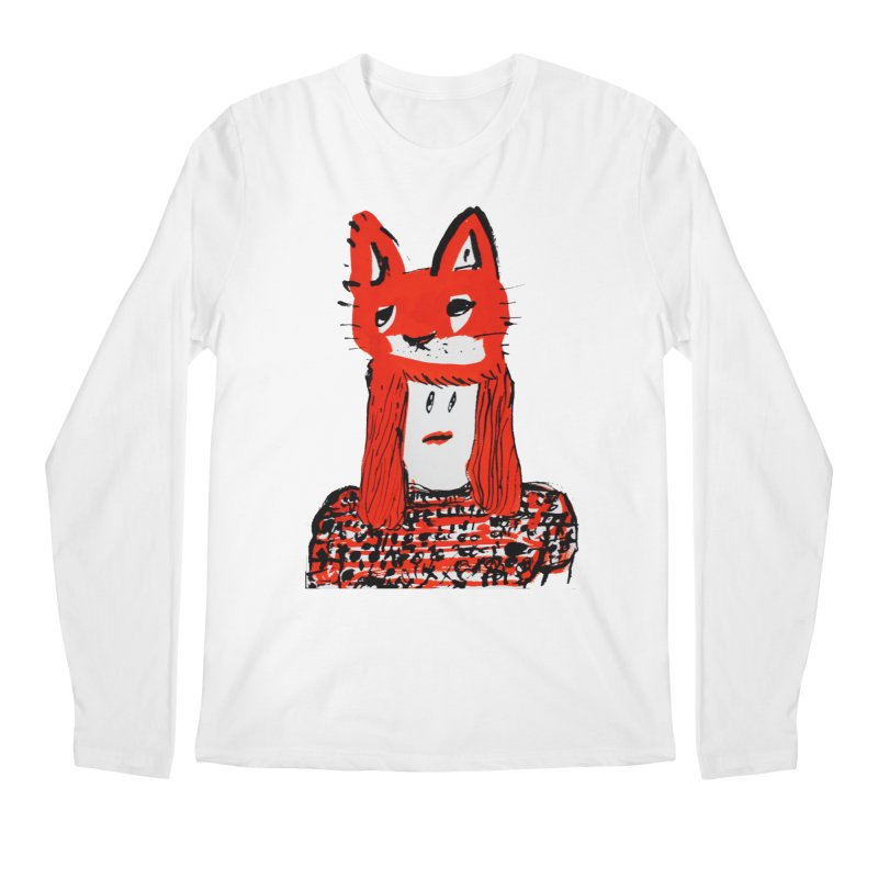 Koudai  Zeniya Men's Longsleeve T-Shirt by Misterdressup