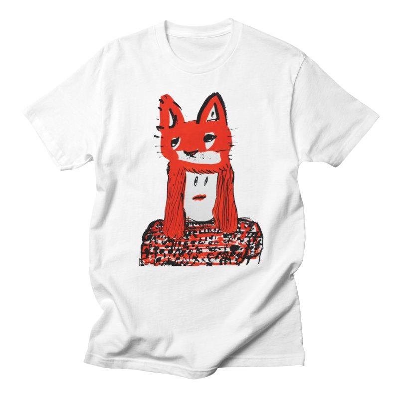 Koudai  Zeniya Women's Unisex T-Shirt by Misterdressup