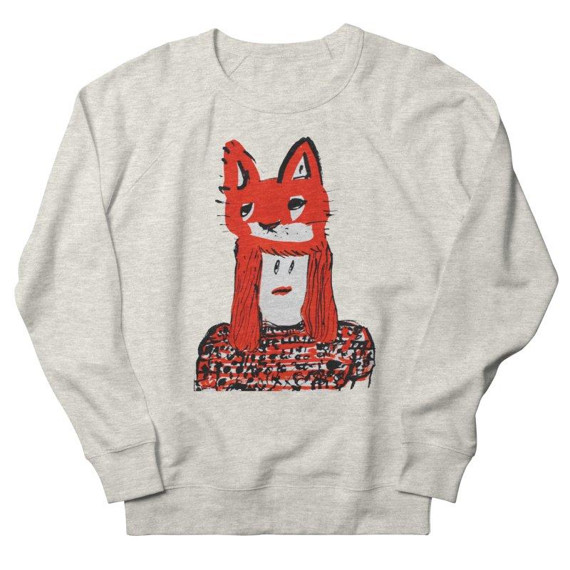 Koudai  Zeniya Women's Sweatshirt by Misterdressup