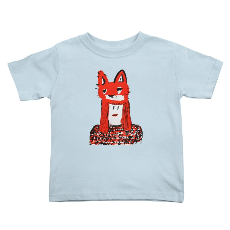 Koudai  Zeniya Kids Toddler T-Shirt by Misterdressup
