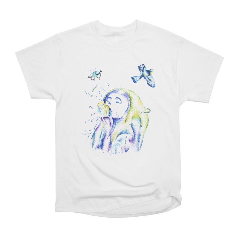 Aura Estrada Men's Classic T-Shirt by Misterdressup