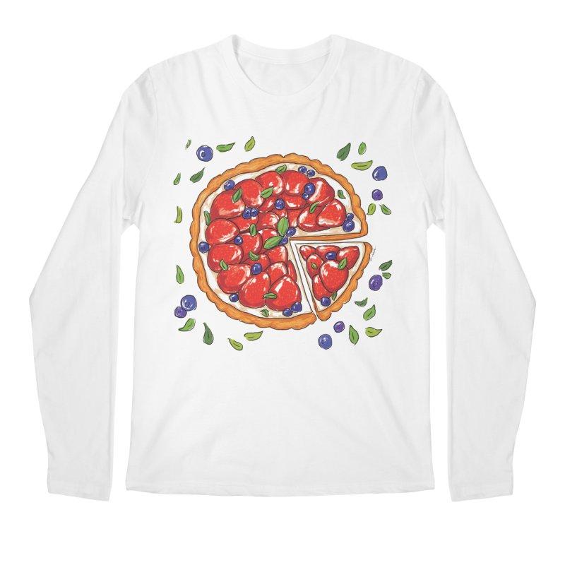 Charmin 9 ham Men's Longsleeve T-Shirt by Misterdressup