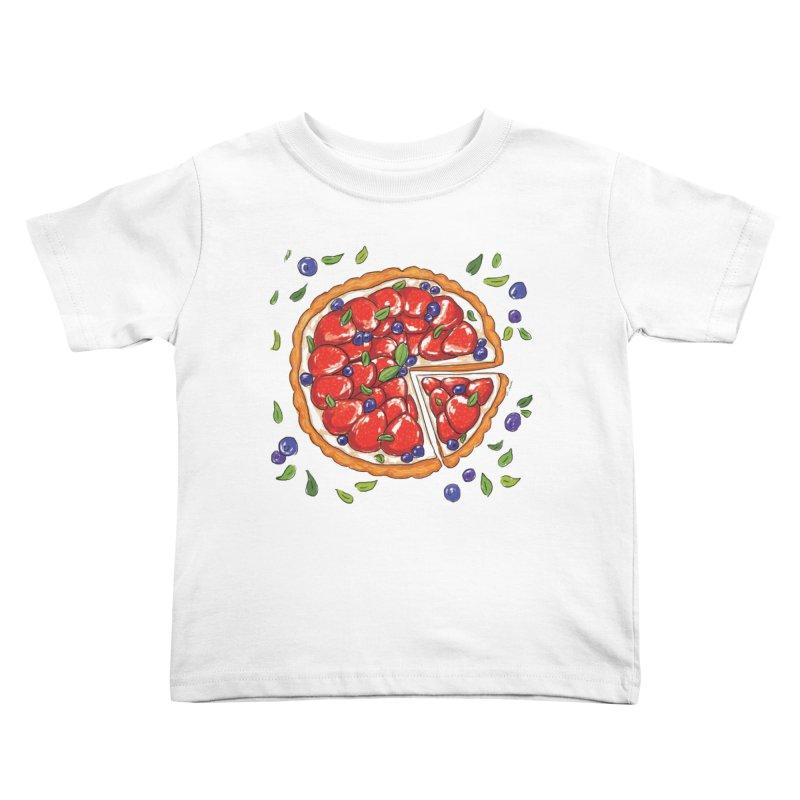 Charmin 9 ham Kids Toddler T-Shirt by Misterdressup