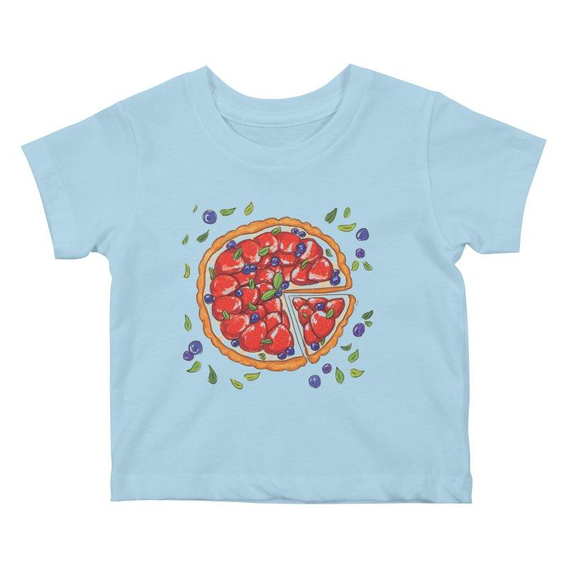 Charmin 9 ham Kids Baby T-Shirt by Misterdressup