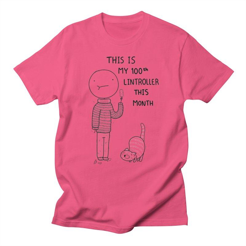 Doodle Job Women's Unisex T-Shirt by Misterdressup