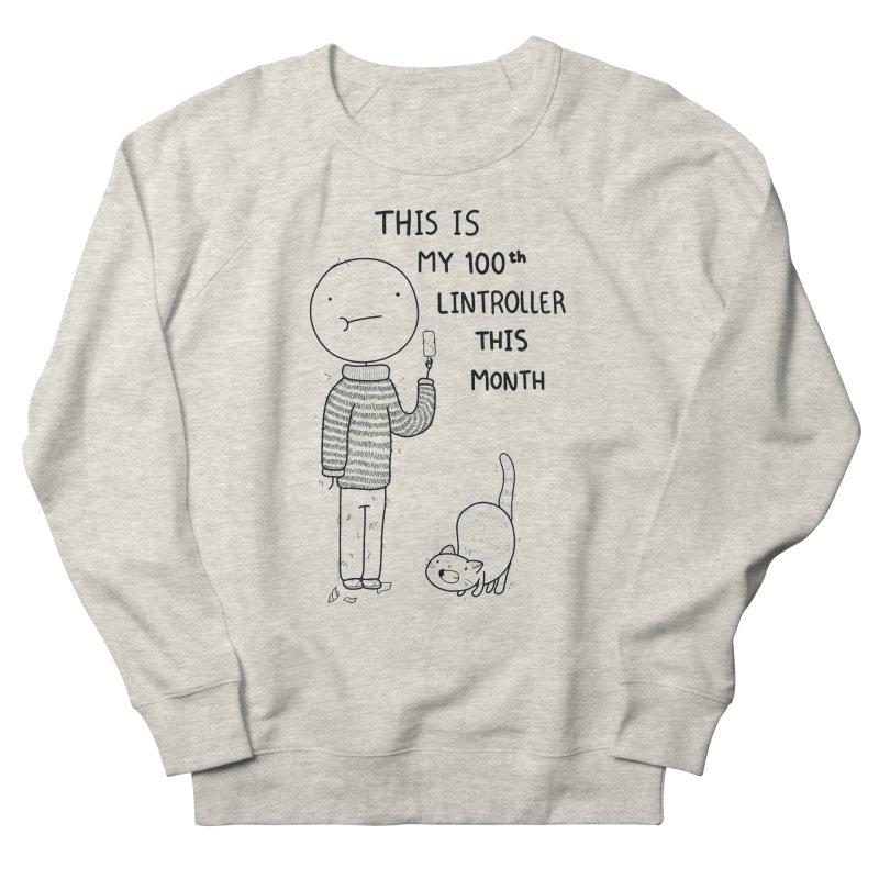 Doodle Job Women's Sweatshirt by Misterdressup