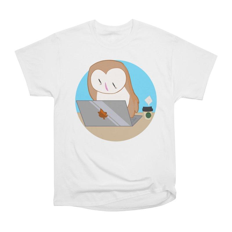 Drew Shapiro Men's Classic T-Shirt by Misterdressup