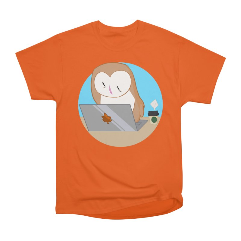 Drew Shapiro Women's Classic Unisex T-Shirt by Misterdressup
