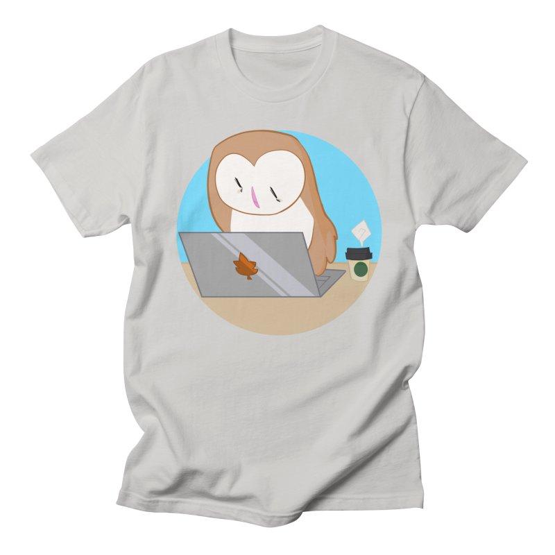 Drew Shapiro Men's T-Shirt by Misterdressup
