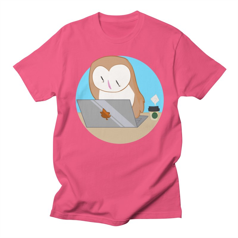 Drew Shapiro Women's Unisex T-Shirt by Misterdressup