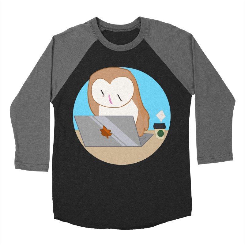 Drew Shapiro Women's Baseball Triblend T-Shirt by Misterdressup