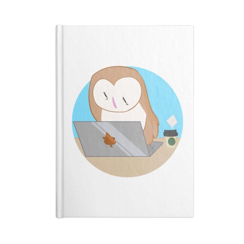 Drew Shapiro Accessories Notebook by Misterdressup