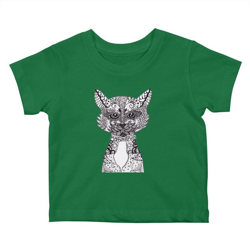 Lara Ulshöfer Kids Baby T-Shirt by Misterdressup