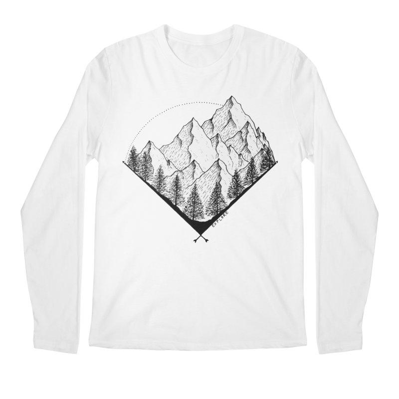 Varnika Marwah Men's Longsleeve T-Shirt by Misterdressup
