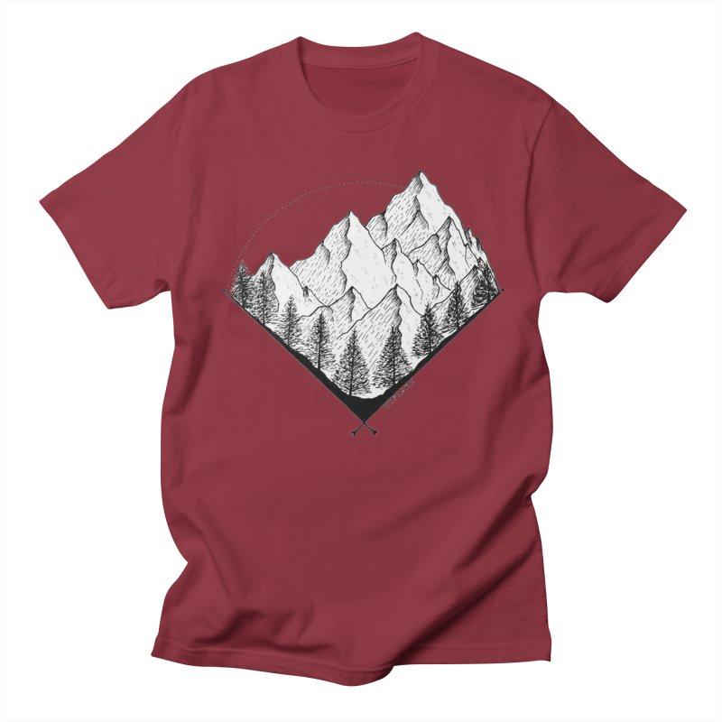 Varnika Marwah Women's Unisex T-Shirt by Misterdressup