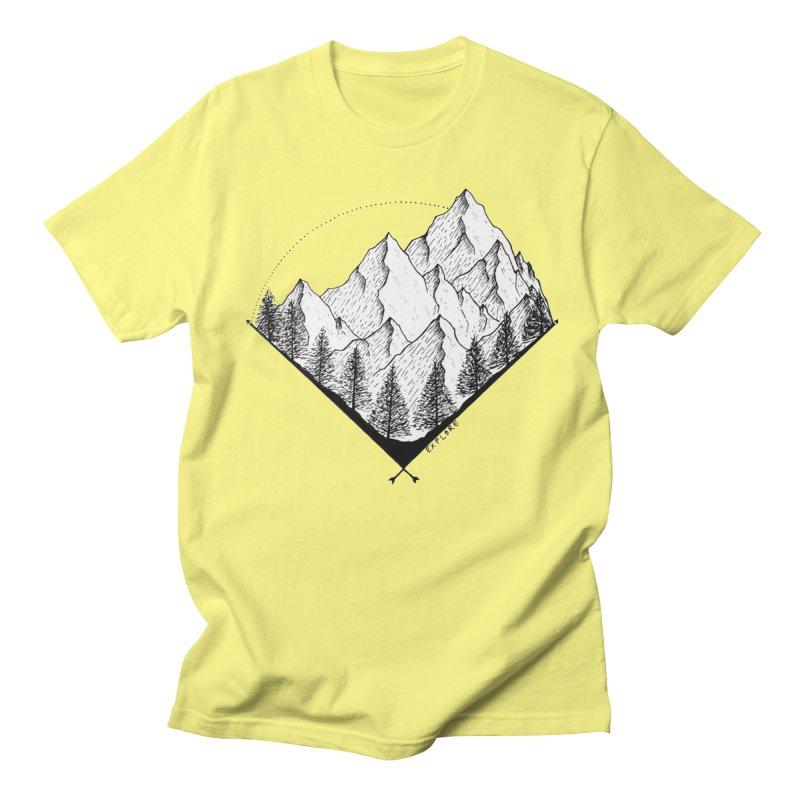 Varnika Marwah Men's T-Shirt by Misterdressup